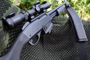 Remington 7615 Cerakoated 03