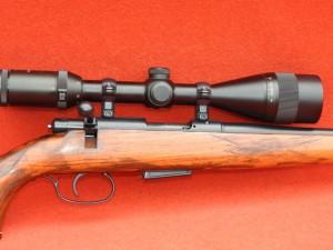 Anschutz 22 Hornet