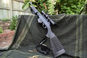 Remington 7615 Cerakoated 01