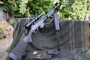 Remington 7615 Cerakoated 02
