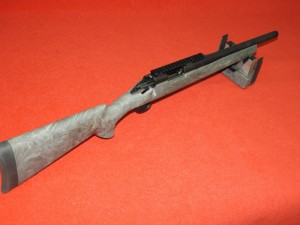 Remington AAC 300Blackout