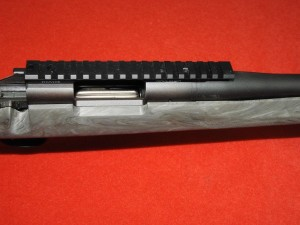 Remington AAC 300Blackout Factory Finish