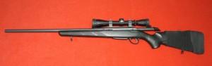 Tikka T2 Stainless 6.5x55