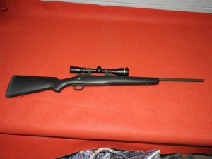 Winchester 70 in 7mm08 007